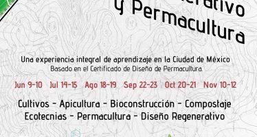 Diseño regenerativo y permacultura
