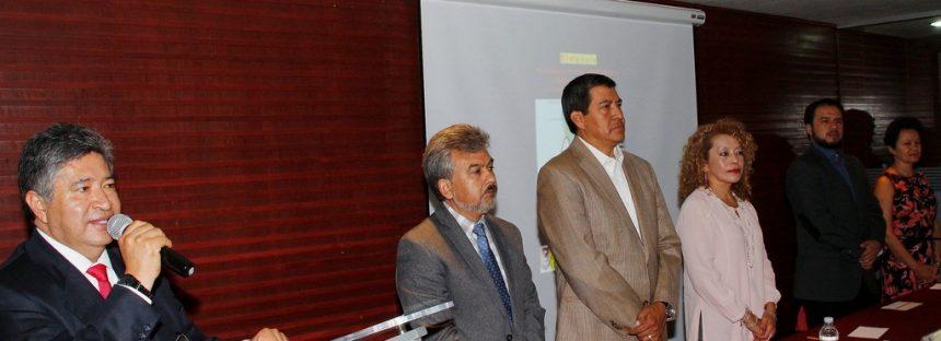 Expertos de Estados Unidos y México discuten sobre dolor y analgesia en humanos y animales