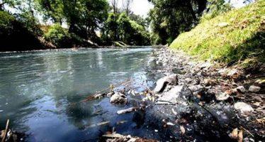 Exigen transparencia en manejo de recursos para el río Atoyac