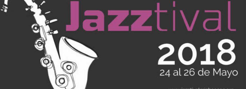 Jazztival 2018