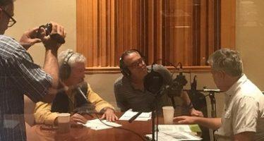 Resistierra: Periodismo radiofónico en temas ambientales