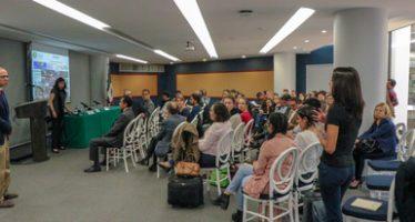 Seminario ITAM-GIZ sobre Adaptación y Financiamiento al Cambio Climático
