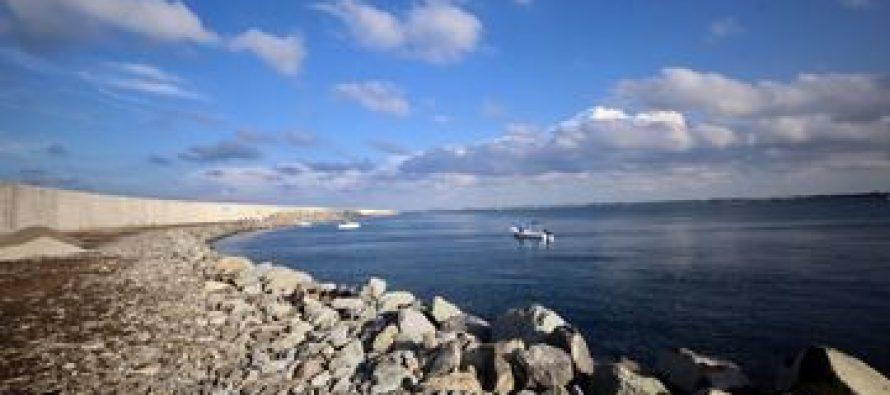 """Para el gobierno mexicano el Nuevo Puerto de Veracruz es """"ejemplo de sustentabilidad"""""""