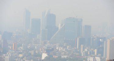 Decretada la primera contingencia ambiental de Ciudad de México en 2018