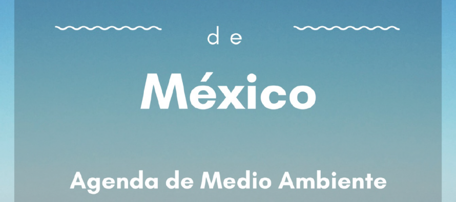 Los océanos de México
