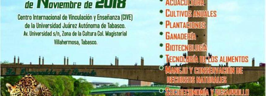 VII simposio internacional en producción agroalimentaria tropical