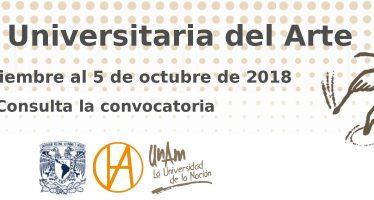 III Feria Universitaria de Arte