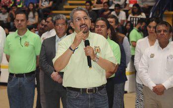 Concluyó la aplicación de exámenes de ingreso a la Universidad Michoacana de San Nicolás de Hidalgo