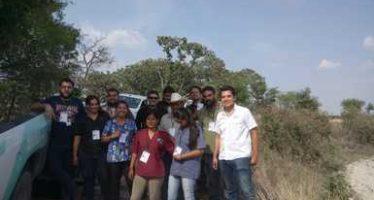 Liberan 27 ejemplares de vida silvestre en el APFF Bosque La Primavera en Jalisco