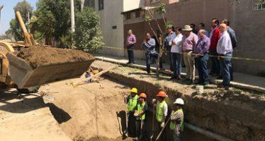 Avanza saneamiento del río Tijuana