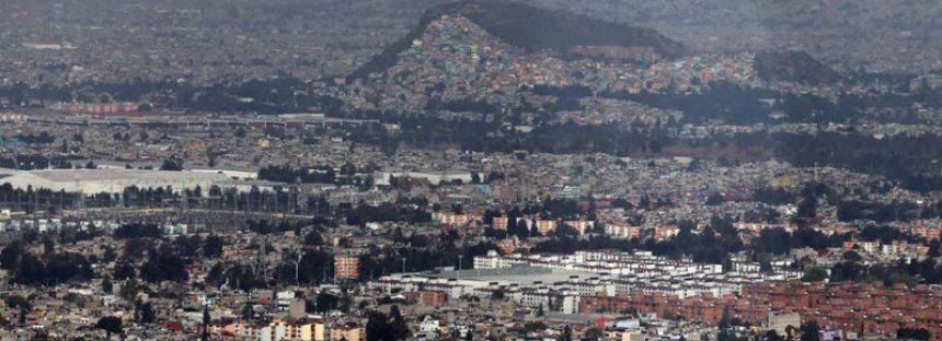 En México, los modelos de urbanización provocan serios conflictos sociales