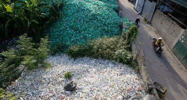 El veto de China a la importación de residuos: desafío u oportunidad