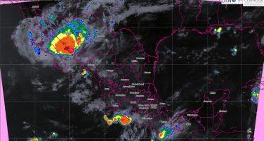 Se prevén temperaturas mayores a 40 grados Celsius en 14 entidades de México debido a onda de calor