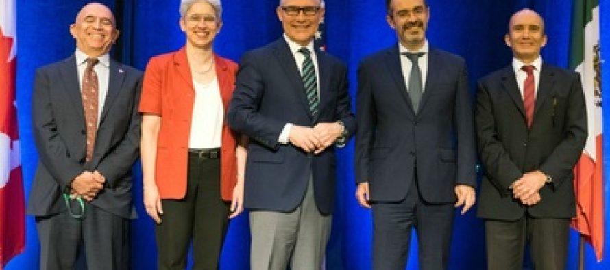 En la CCA van por innovaciones a favor del crecimiento verde