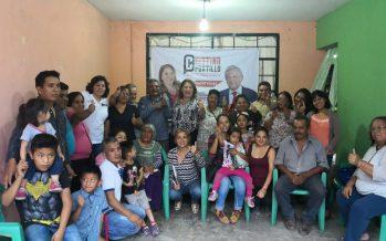 La gratitud y la confianza son activos determinantes en la nueva relación con la sociedad michoacana