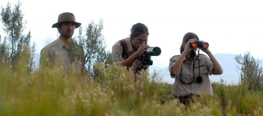 Día internacional del Guardaparque