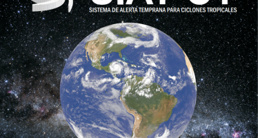Sistema de alerta temprana para ciclones tropicales