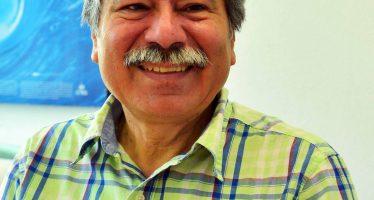 El Laboratorio Nacional de Observación de la Tierra de la UNAM desarrolla cuatro alertas tempranas de desastres