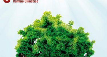 8° Congreso nacional de investigación en cambio climático