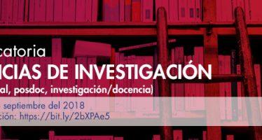 Programas para Investigadores