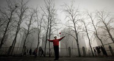 Hallan al culpable de una peligrosa contaminación medioambiental a escala planetaria