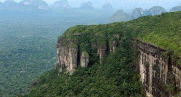 El Parque Nacional de selva húmeda tropical más grande del mundo ya es Patrimonio de la Humanidad