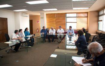 Comité Estatal de Sanidad Acuícola de Baja California y el CICESE van a trabajar juntos para elevar la calidad de la producción