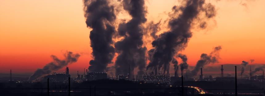 Rechazan demanda contra petroleras sobre el calentamiento global en Nueva York
