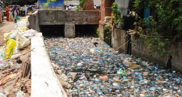 Bombay declara la guerra a las bolsas de plástico
