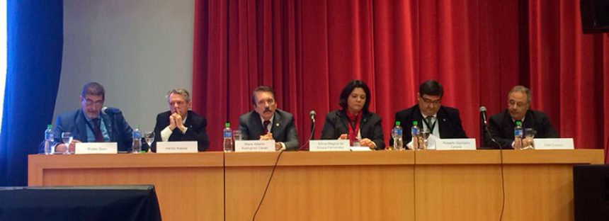 Propone IPN impulsar desarrollo tecnológico e innovación con impacto social en Latinoamérica
