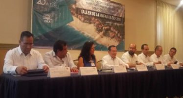 Capacitan sobre sustentabilidad a desarrolladores y servidores turísticos del Golfo de California