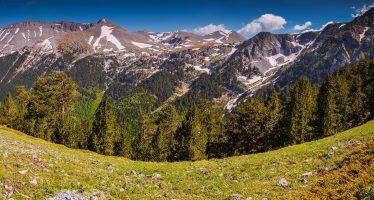 Monte Olimpo: la primera ascensión cumple 105 años
