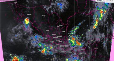 Prevén temperaturas que podrían superar 40 grados Celsius en el noroeste, el norte y el noreste de México