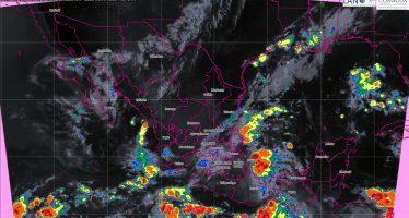 Se estiman temperaturas superiores a 45 grados Celsius en Baja California y Sonora.