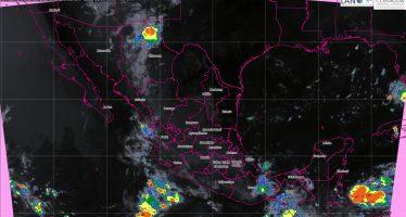 Se pronostican vientos fuertes con posibles tolvaneras para Chihuahua, Coahuila, Durango, Nuevo León, San Luis Potosí y Tamaulipas