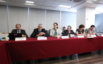 México prepara lineamientos para atender la pérdida y desperdicios de alimentos