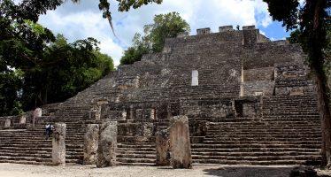 México triplica superficie protegida