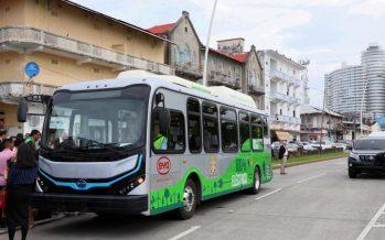 ONU Medio Ambiente y la Unión Europea apoyarán el desarrollo de una estrategia de movilidad eléctrica en Panamá