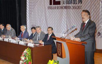 El IPN Recauda 85 MDP de donaciones que van a equipamiento de unidades académicas