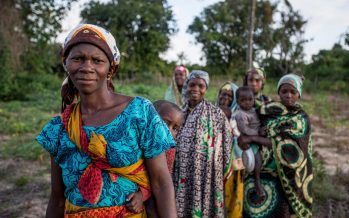 Cultivar medios de vida sostenibles y resiliencia ambiental en Mozambique