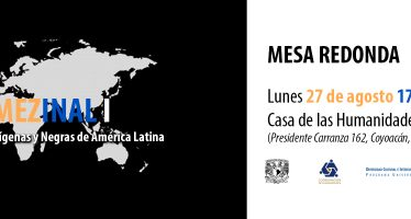 ATLAS MEZINAL I – Megaproyectos en Zonas Indígenas y Negras de América Latina – Mesa Redonda