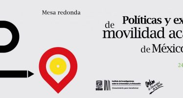 Mesa redonda políticas y experiencias de movilidad académica de México y España