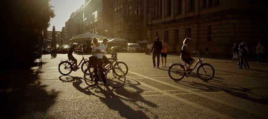 La bicicleta, transporte sustentable de uso individual