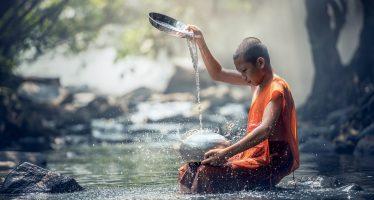 Semana Mundial del Agua 2018