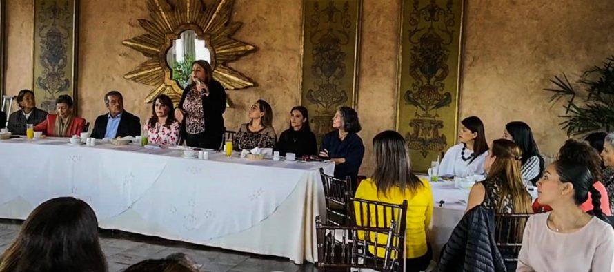 Programa de primer empleo beneficiará a 2.5 millones de jóvenes mexicanos y michoacanos, asegura la diputada Cristina Portillo