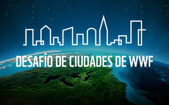 Premiación del Desafío de Ciudades de WWF 2017-2018 y Lanzamiento de la Alianza para la Acción Climática