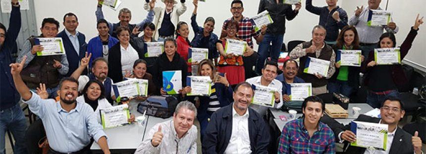 Seminario Internacional sobre Emprendimiento Social y Sostenible en la UMSNH