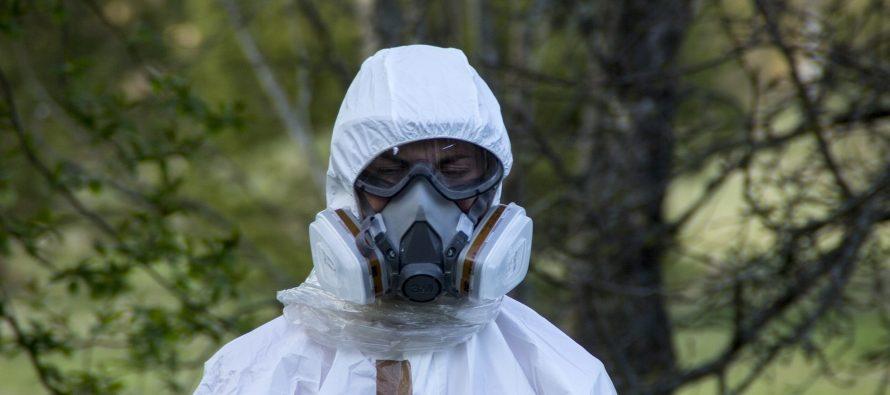 Mil 680 niños, niñas y adolescentes mueren en México por mala calidad del aire