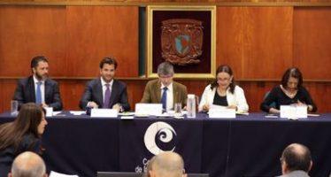 Instala UNAM Comité Científico para atender arribazón de sargazo