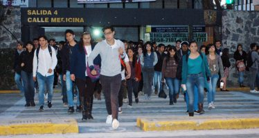 La UNAM regresa a clases donde aprenden 350 mil estudiantes